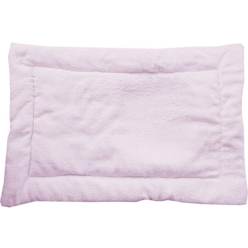 Подушка Папитто 40х60 грудничковая махровая