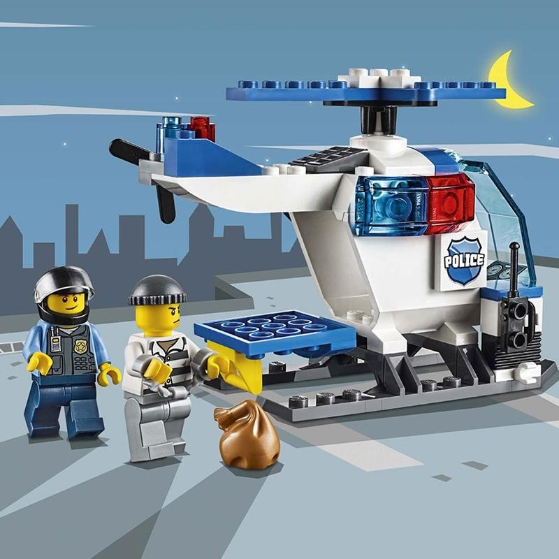 ����������� LEGO Junior 10720 ������ �� ����������� ���������