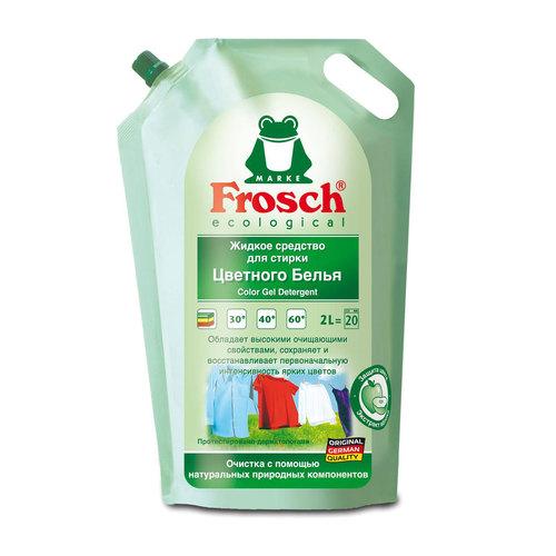 ������ �������� Frosch ��� ������ 2 �. ��� �������� �����