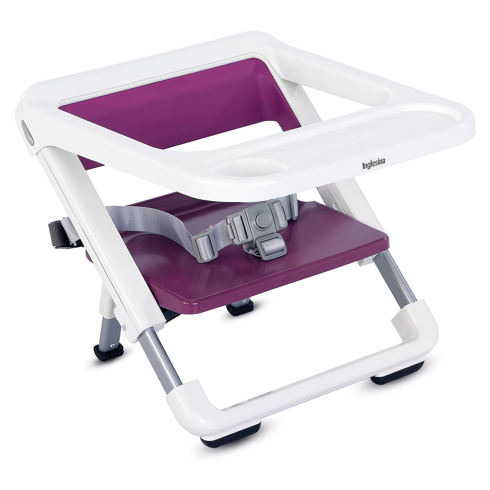 Переносной стул-подставка Inglesina Brunch Grape