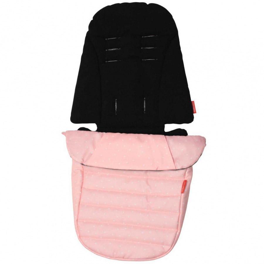 Конверт Redsbaby утепленный Blushing Pink New<br>
