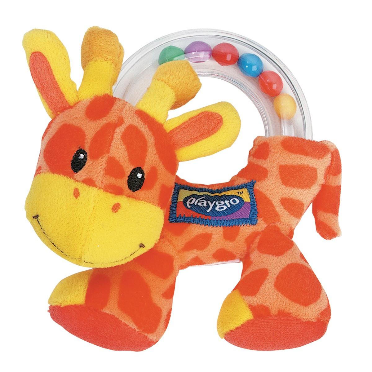 Погремушка Playgro Жираф<br>