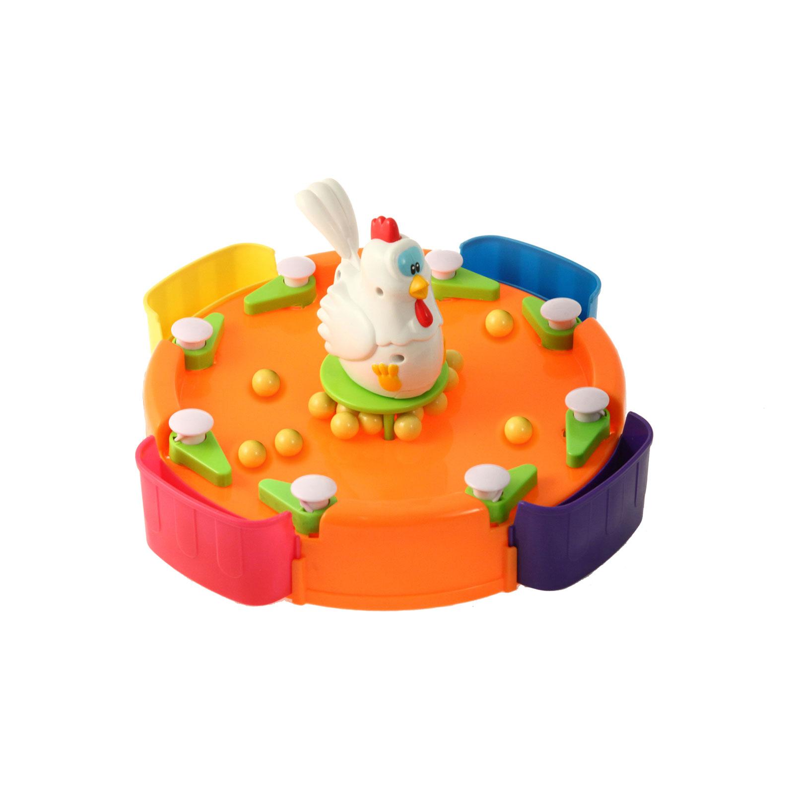 Настольная игра Maple Toys Веселая курица<br>