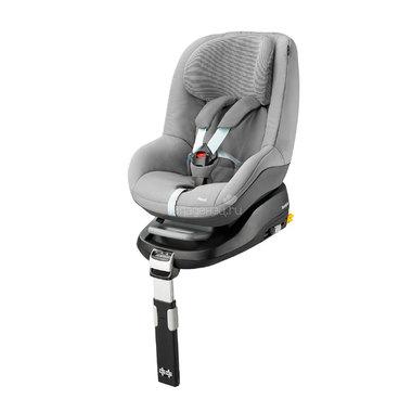Автокресло Maxi-Cosi Pearl Concrete Grey