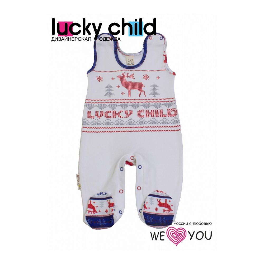 �������� ������� Lucky Child ��������� ����������� ������ 62