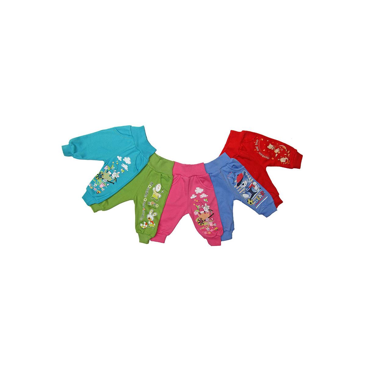 Штанишки Trele Morele Lucky размер 56, цвет в ассортименте