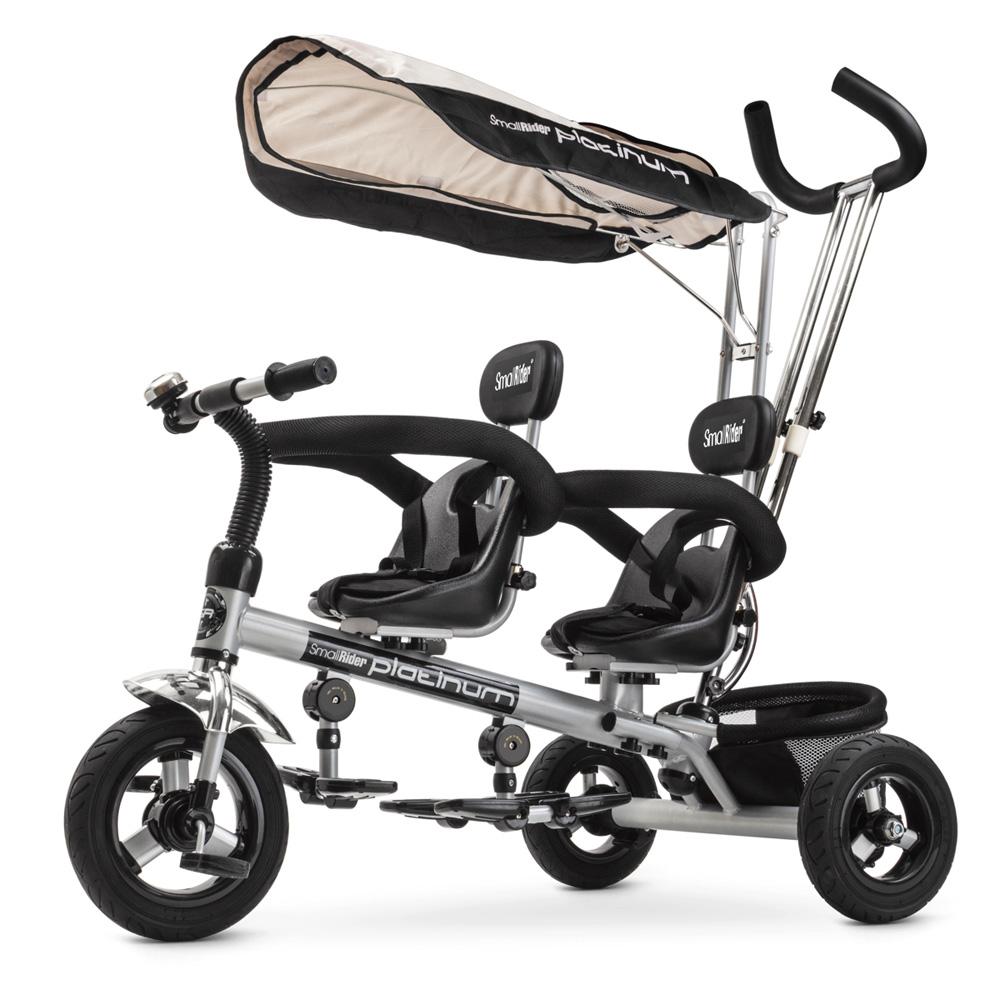Велосипед Small Rider Platinum ALT Платина<br>