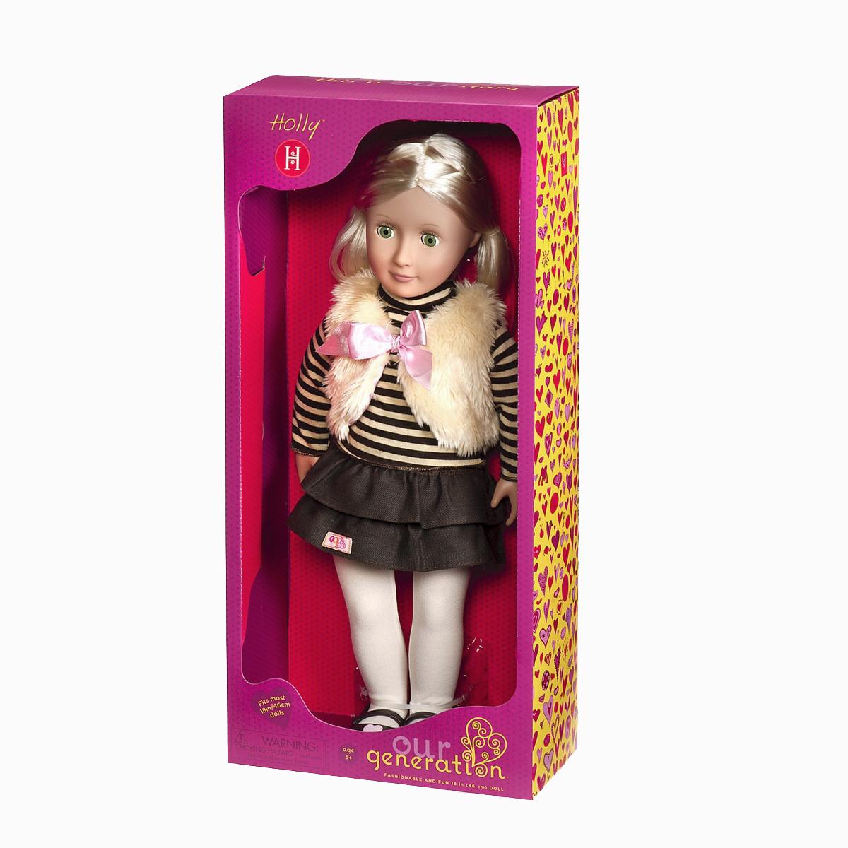 Кукла Our Generation Холли 46 см<br>
