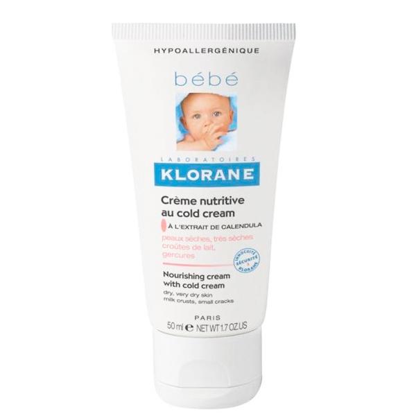 ���� Klorane Bebe � �����-������ 40 �� � ����������