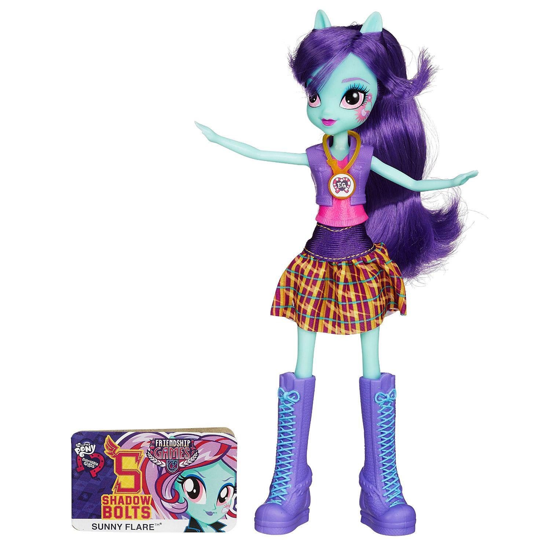 ����� My Little Pony Equestria Girls