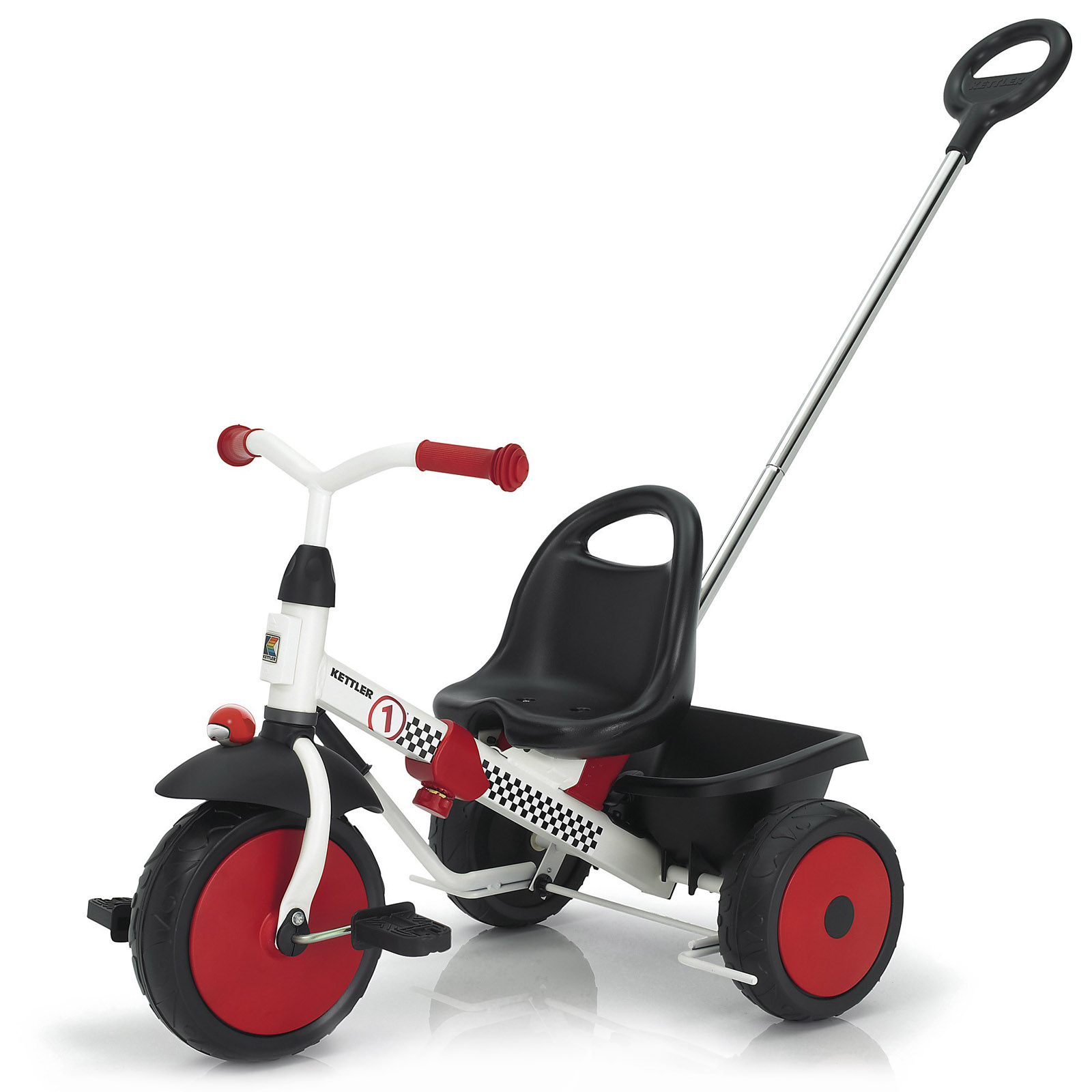 ��������� Kettler Happytrike Racing