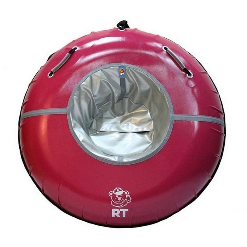 Тюбинг P-Toys № 9 Deluxe Cherry диаметр 75 см