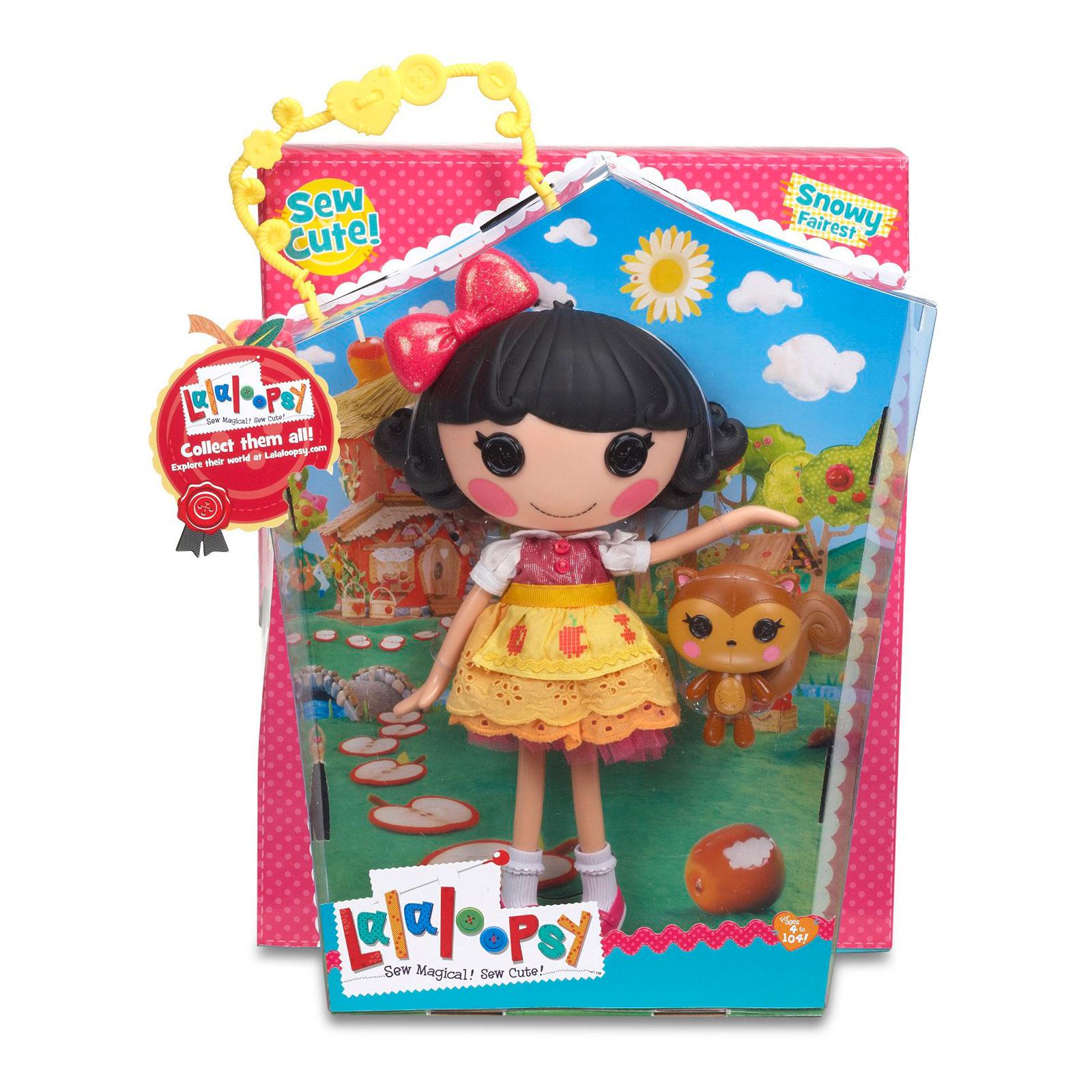 Кукла Lalaloopsy Белоснежка<br>