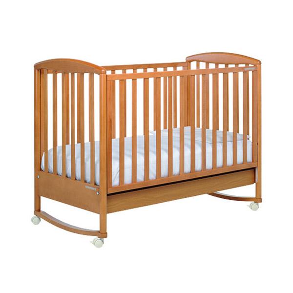 Кровать Foppapedretti Liuba Noce<br>
