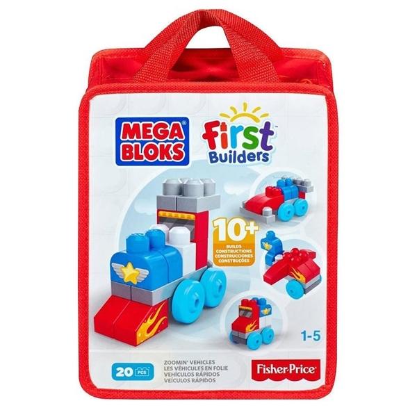 Игровой набор Mega Bloks Обучающий конструктор в ассортименте<br>