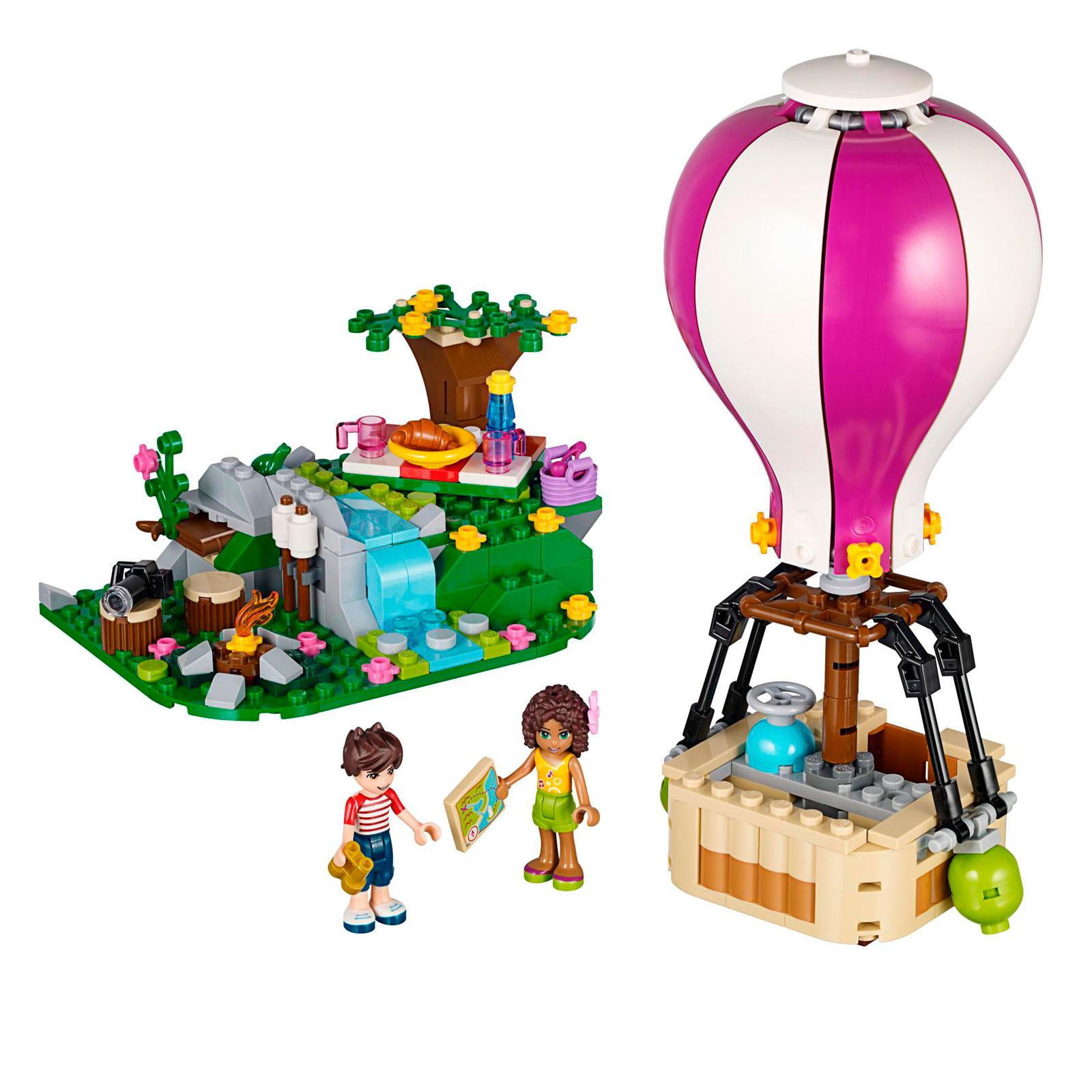 Конструктор LEGO Friends 41097 Воздушный шар<br>