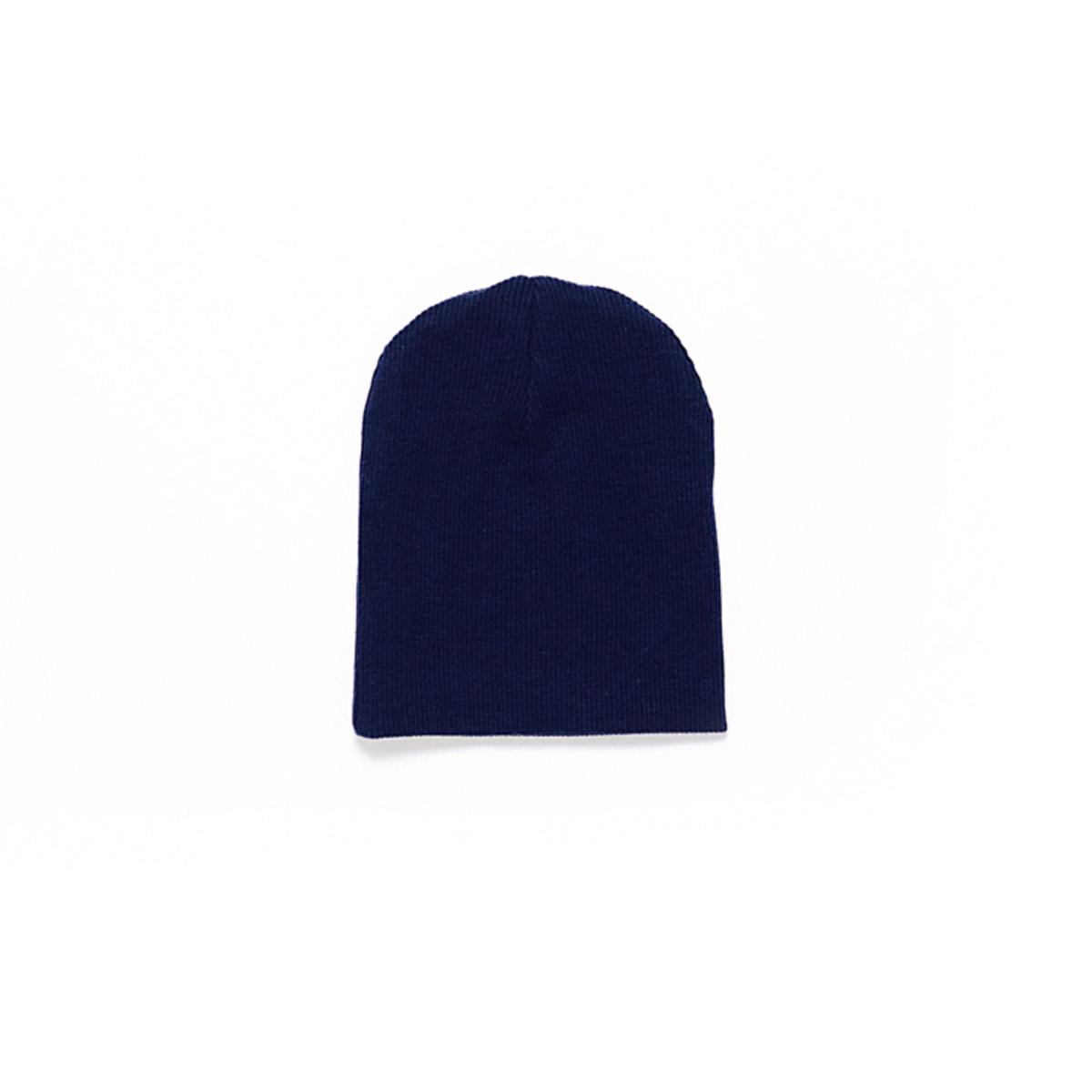 Шапочка Ёмаё (30-02) размер 38 синий