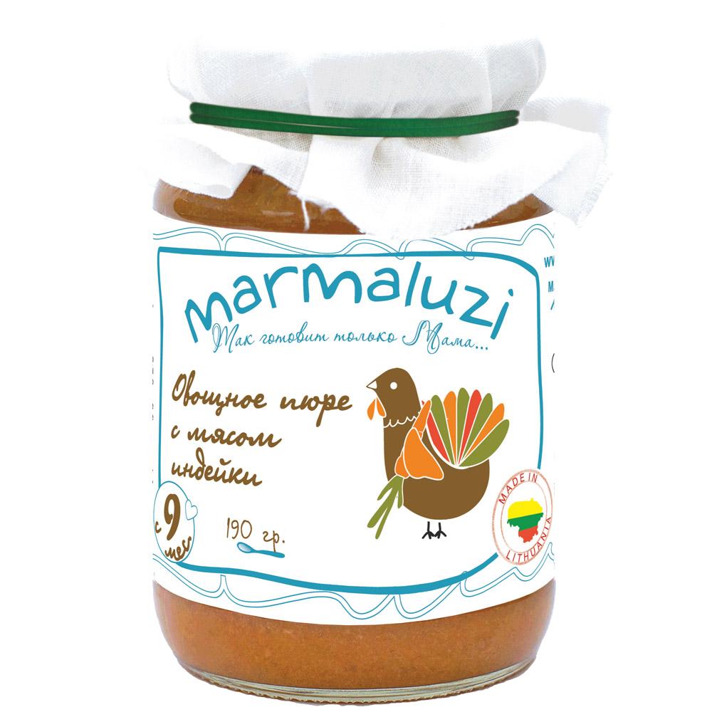 ���� Marmaluzi ������ � ������� 190 ��. ����� � ����� ������� (� 9 ���)