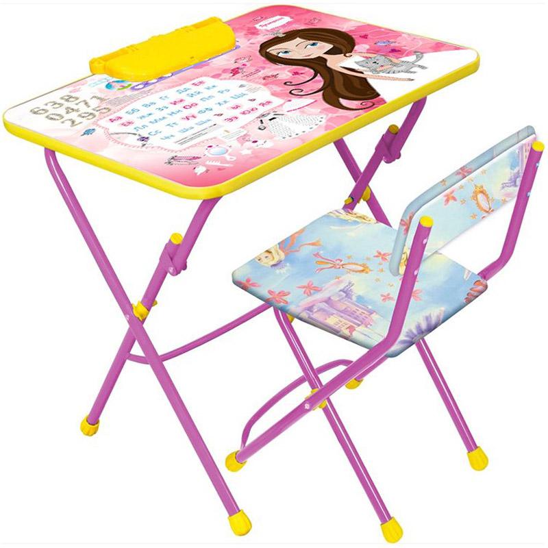 Набор мебели Ника Никки КУ2 Маленькая принцесса<br>
