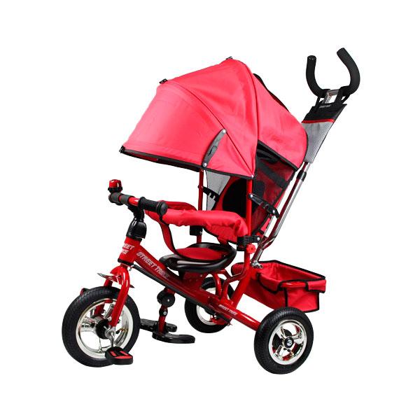 Велосипед Street Trike A22-1 Красный<br>
