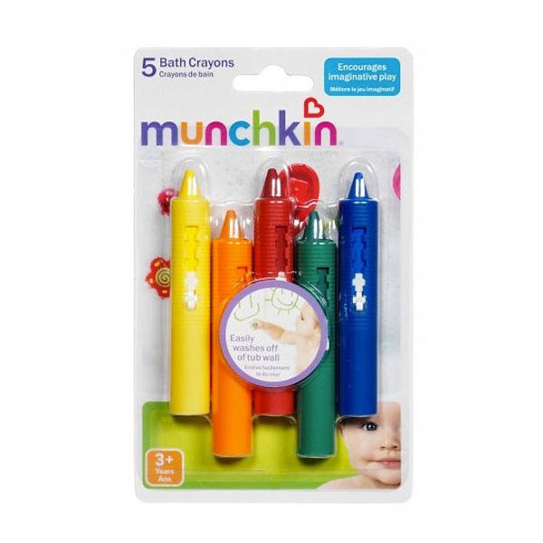 Игрушка для ванны Munchkin Карандаши<br>