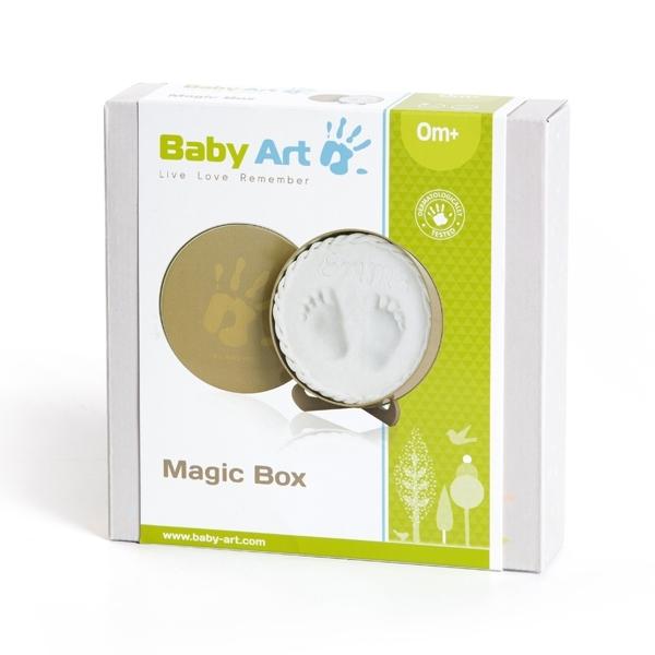 ��������� Baby Art ������ ���� (� ����������)