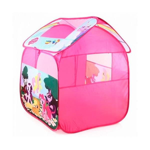 Игровая палатка Дисней My Little Pony в сумке<br>