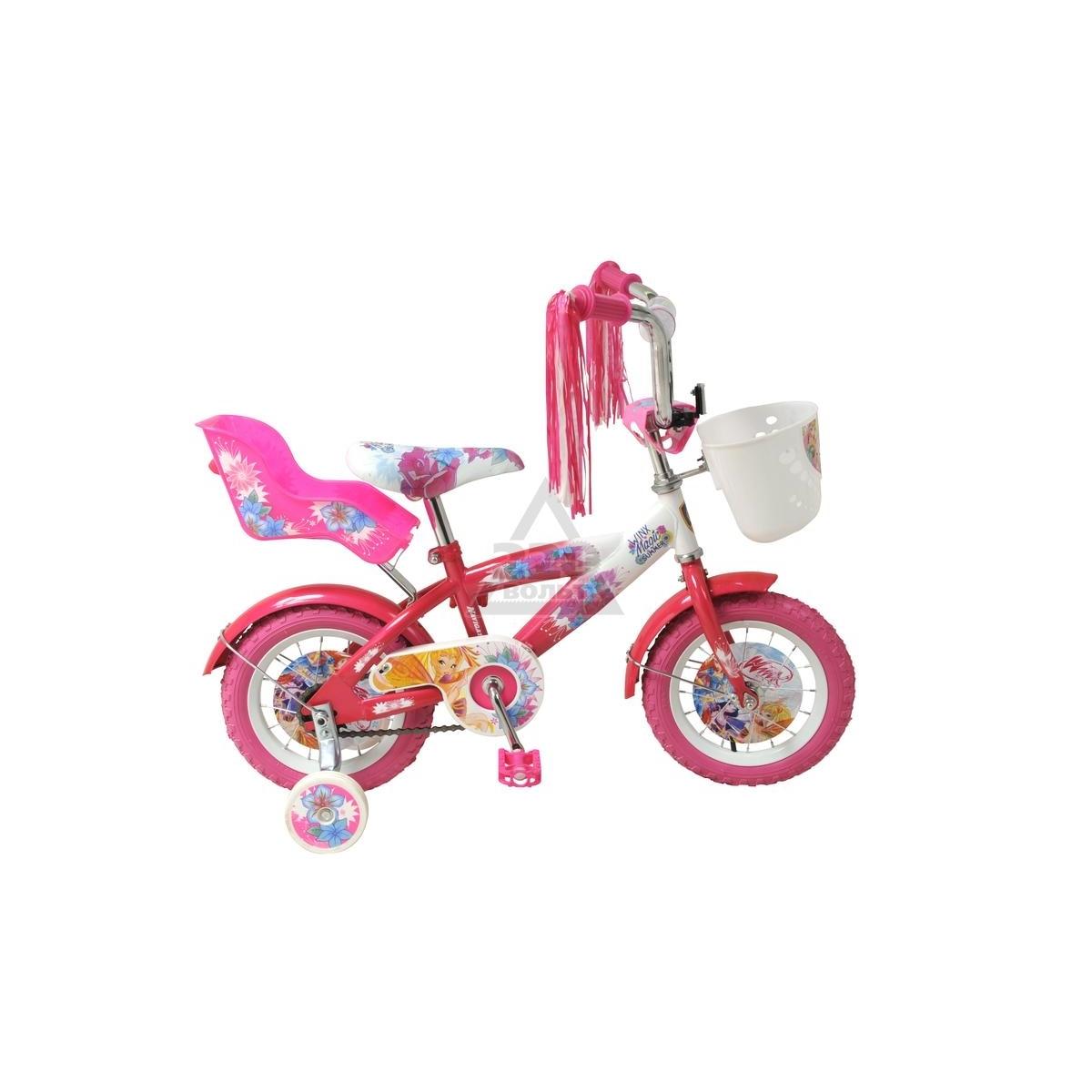 Велосипед Navigator 12 Winx Розовый<br>