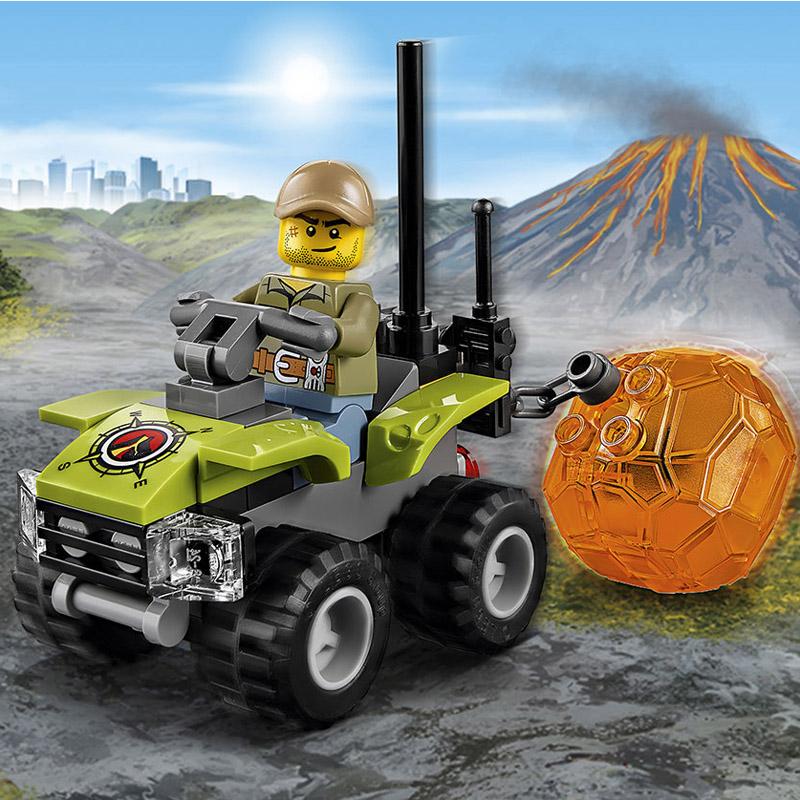 ����������� LEGO City 60120 ����� ��� ���������� ������������� ��������