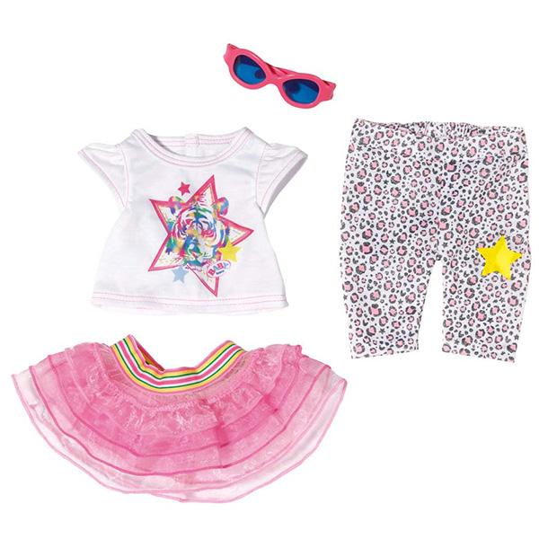 Одежда для кукол Zapf Creation Baby Born Одежда для прогулки<br>