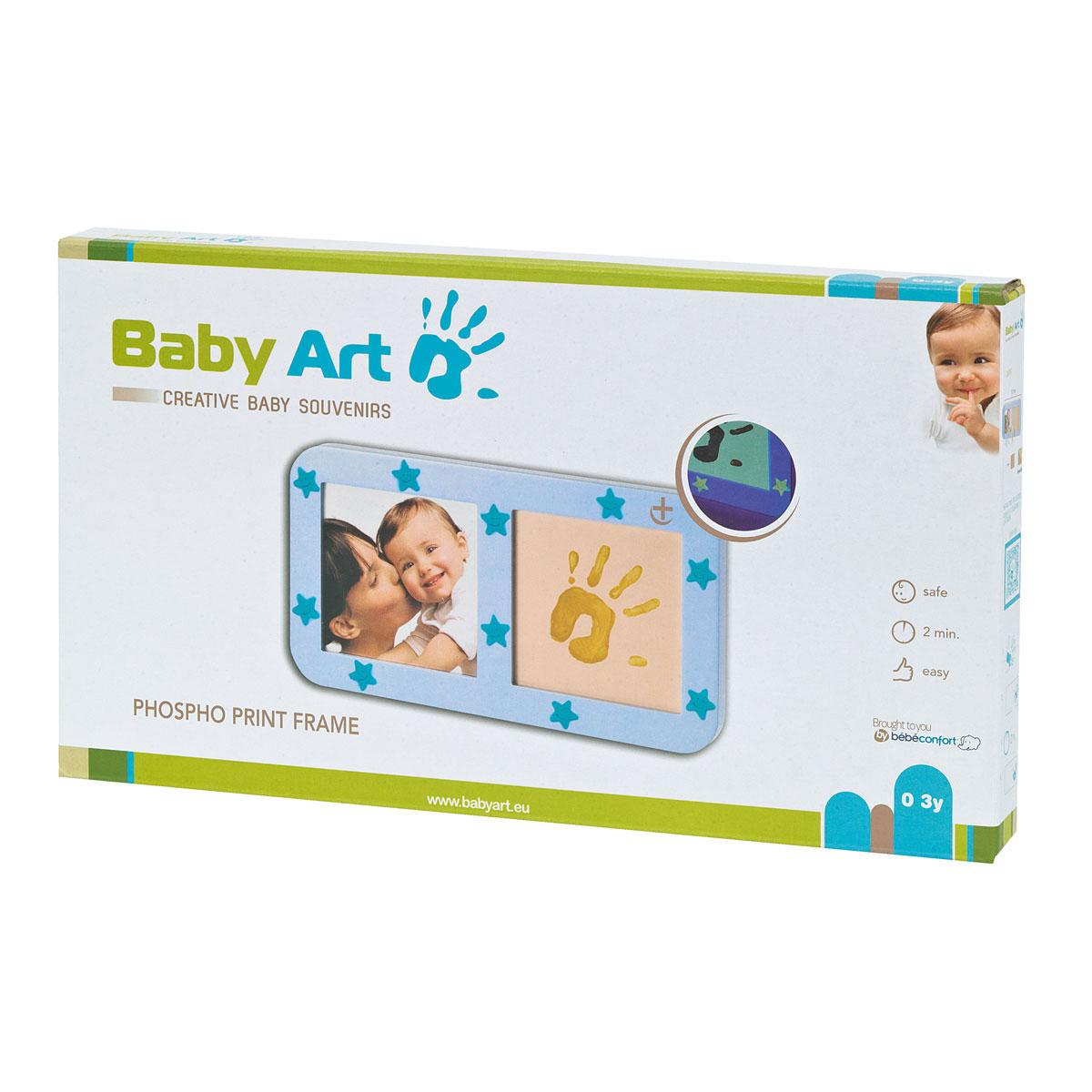 ������� Baby Art � ��������� �������� ���� + ���������