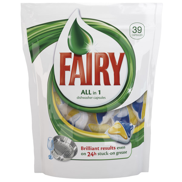 ������� FAIRY All in 1 ��� ������������� ����� 39 ��