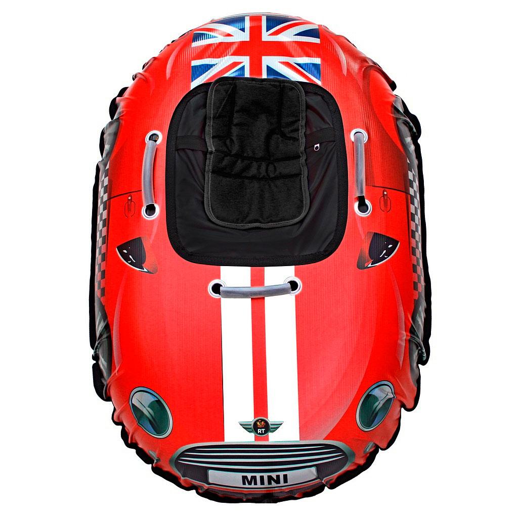 Тюбинг RT Snow Auto Mini Красный<br>