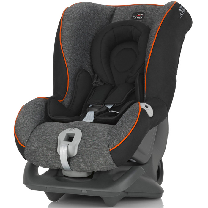 Автокресло Britax Romer First Class Plus Black Marble Highline<br>
