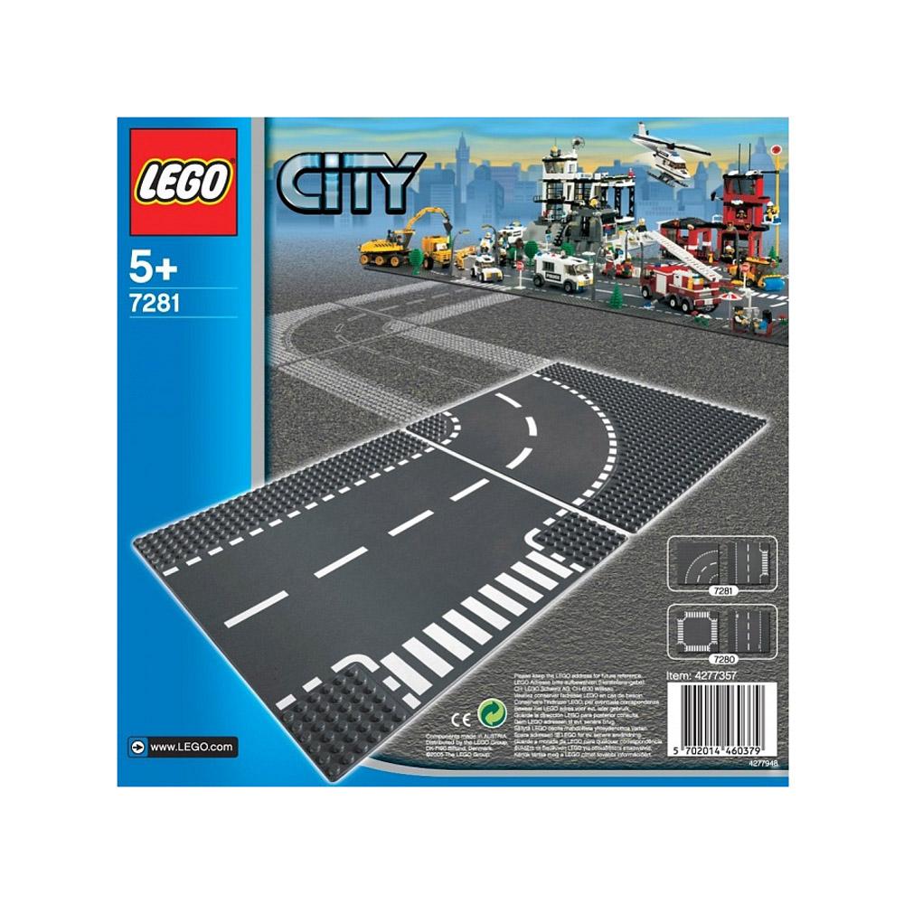 ����������� LEGO City 7281 �-�������� ��������