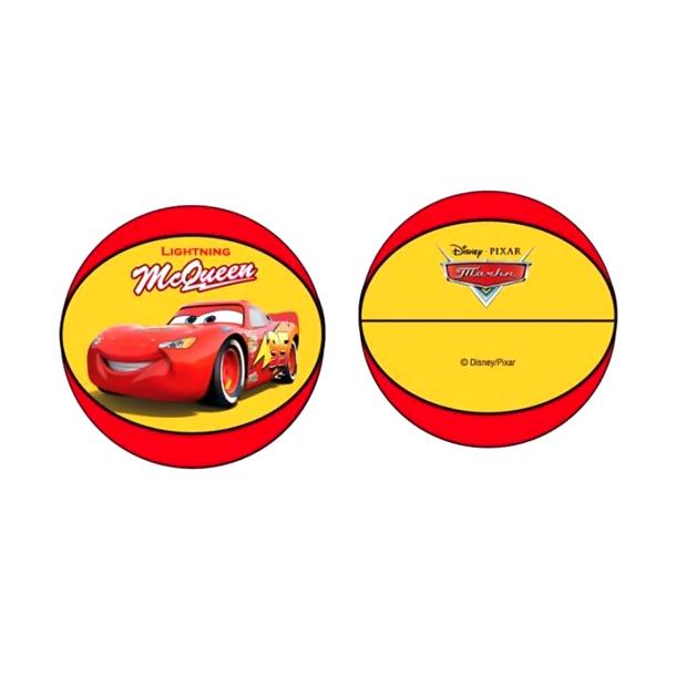 Мяч Тачки баскетбольный размер 3<br>