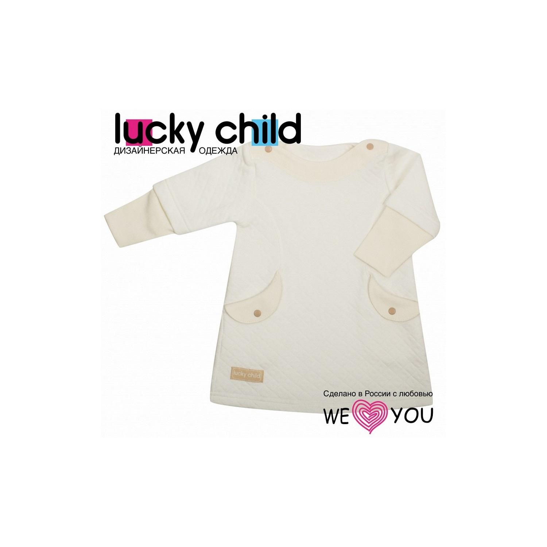 Платье Lucky Child Вдохновение рост 86<br>