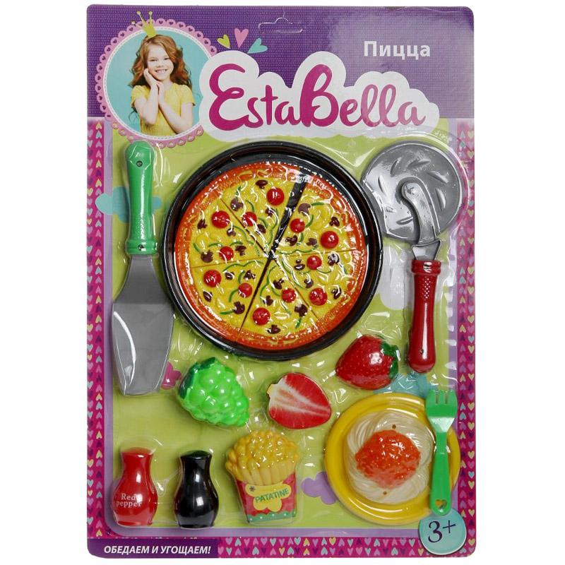 Набор EstaBella Пиццерия с ягодами<br>