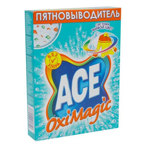 ��������������� ACE 500 ��. Oxi Magic
