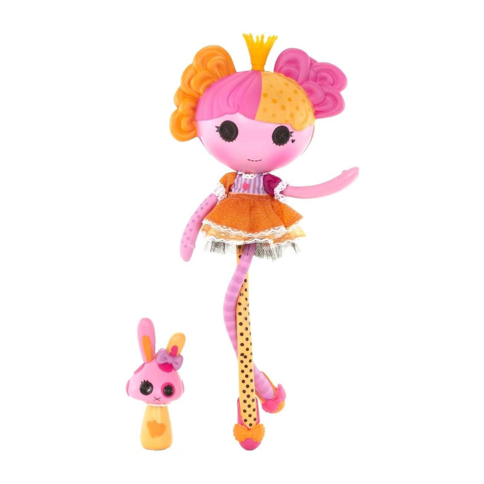Кукла Lalaloopsy Принцесса Орешник от 3 лет<br>