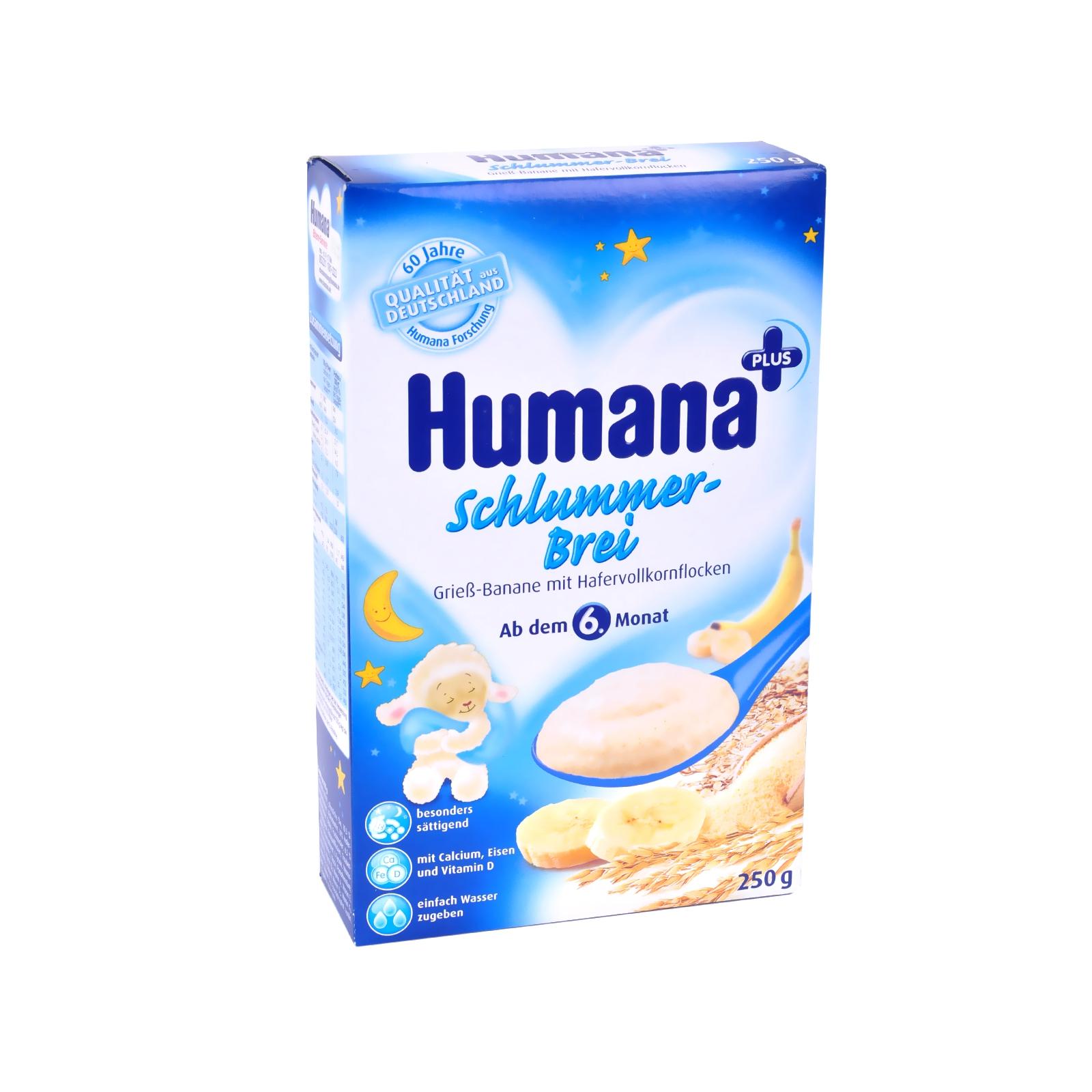 ���� Humana �������� 250 �� ���������� ����� �������� (� 6 ���)