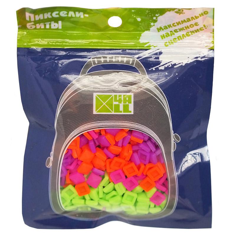 Цветные биты 4all B35 KIDS 200 штук (81 Яркий)<br>