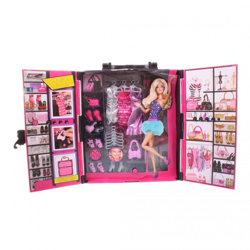 ������� ����� Barbie ����� ��������