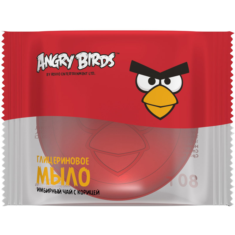 ���� ������������ Angry Birds 200 �� �������� ��� � �������