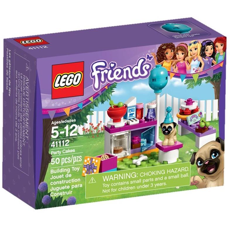 ����������� LEGO Friends 41112 ���� ��������: �������