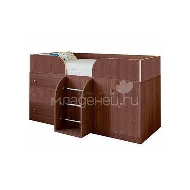 Набор мебели РВ-Мебель Астра 5 Дуб шамони