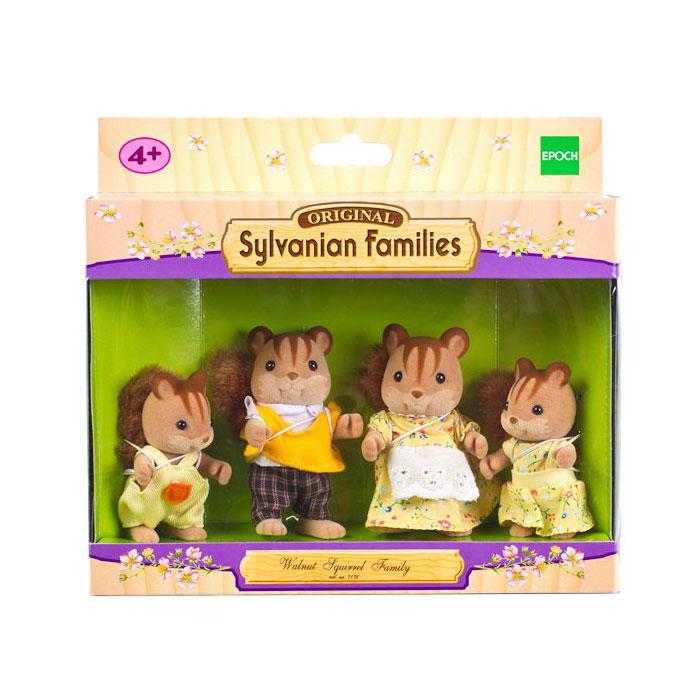 ������� �������� Sylvanian Families ����� �����