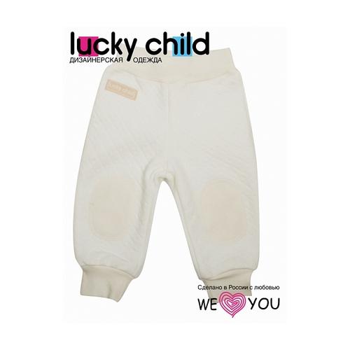 Штанишки Lucky Child Вдохновение рост 56<br>