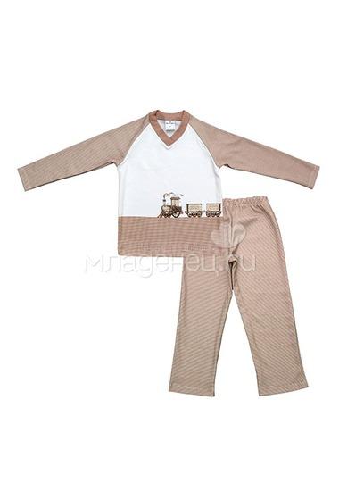 Пижама Мамуляндия для мальчика