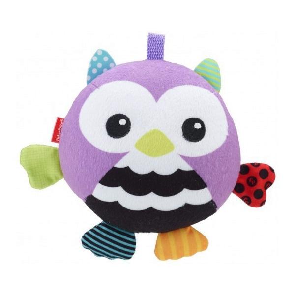 Развивающая игрушка Fisher Price Веселые друзья<br>
